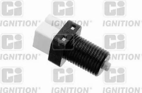 Quinton Hazell XBLS204 - Brake Light Switch uk-carparts.co.uk