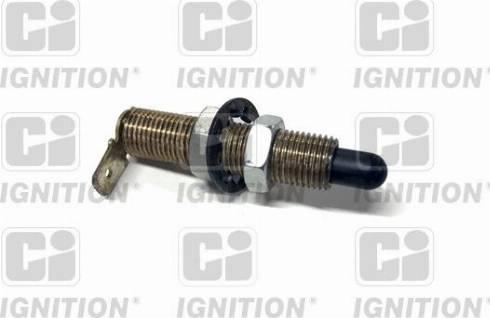 Quinton Hazell XDLS100 - Switch, door contact uk-carparts.co.uk