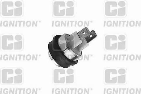 Quinton Hazell XEFS56 - Temperature Switch, radiator / air conditioner fan uk-carparts.co.uk