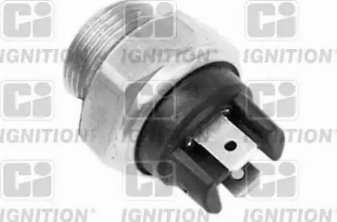 Quinton Hazell XEFS18 - Temperature Switch, radiator / air conditioner fan uk-carparts.co.uk