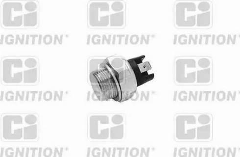 Quinton Hazell XEFS13 - Temperature Switch, radiator / air conditioner fan uk-carparts.co.uk
