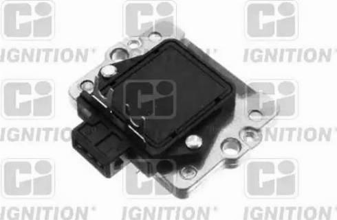 Quinton Hazell XEI40 - Control Unit, ignition system uk-carparts.co.uk