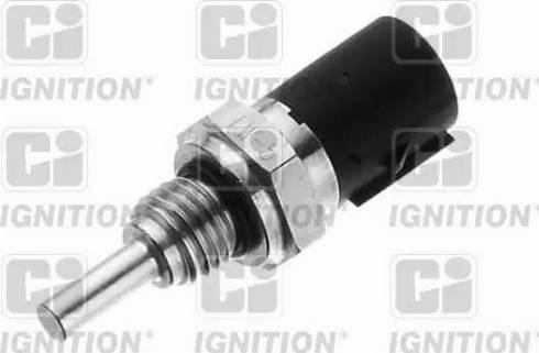 Quinton Hazell XEMS82 - Sensor, coolant temperature uk-carparts.co.uk