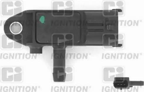 Quinton Hazell XEPS104 - Sensor, exhaust pressure uk-carparts.co.uk