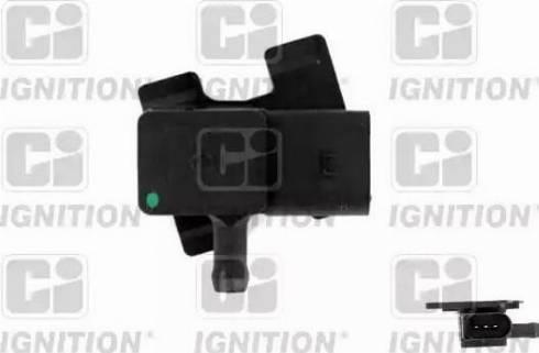 Quinton Hazell XEPS103 - Sensor, exhaust pressure uk-carparts.co.uk