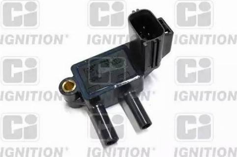 Quinton Hazell XEPS115 - Sensor, exhaust pressure uk-carparts.co.uk