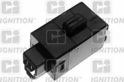 Quinton Hazell XFL113 - Flasher Unit uk-carparts.co.uk