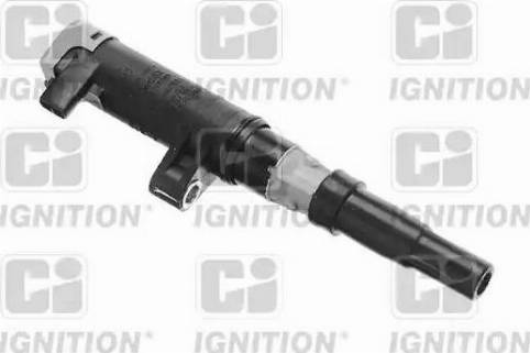 Quinton Hazell XIC8187 - Ignition Coil Unit uk-carparts.co.uk