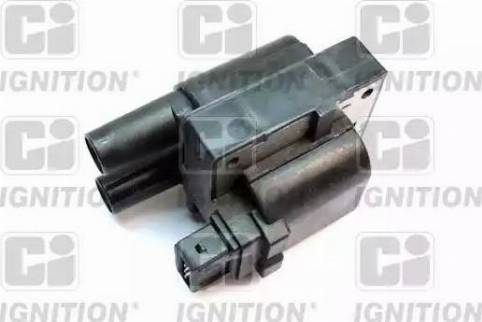 Quinton Hazell XIC8175 - Ignition Coil uk-carparts.co.uk