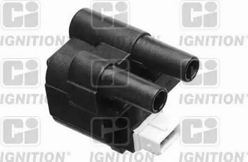 Quinton Hazell XIC8176 - Ignition Coil uk-carparts.co.uk
