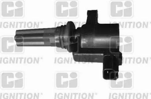 Quinton Hazell XIC8311 - Ignition Coil Unit uk-carparts.co.uk