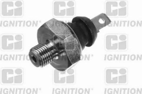 Quinton Hazell XOPS6 - Oil Pressure Switch uk-carparts.co.uk