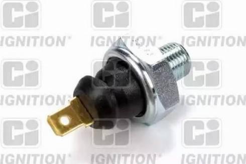 Quinton Hazell XOPS1 - Oil Pressure Switch uk-carparts.co.uk