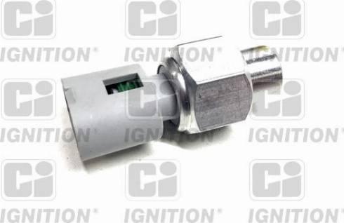 Quinton Hazell XOPS315 - Oil Pressure Switch, power steering uk-carparts.co.uk