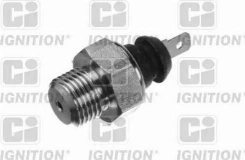 Quinton Hazell XOPS26 - Oil Pressure Switch uk-carparts.co.uk