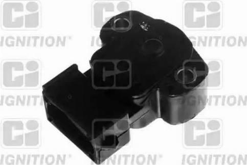 Quinton Hazell XPOT404 - Sensor, throttle position uk-carparts.co.uk