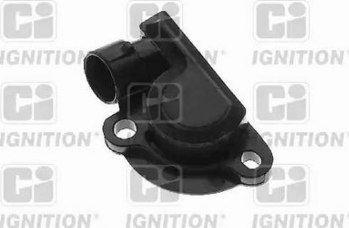 Quinton Hazell XPOT356 - Sensor, throttle position uk-carparts.co.uk