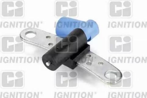 Quinton Hazell XREV446 - Sensor, crankshaft pulse uk-carparts.co.uk