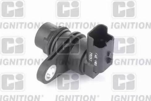 Quinton Hazell XREV537 - RPM Sensor, manual transmission uk-carparts.co.uk