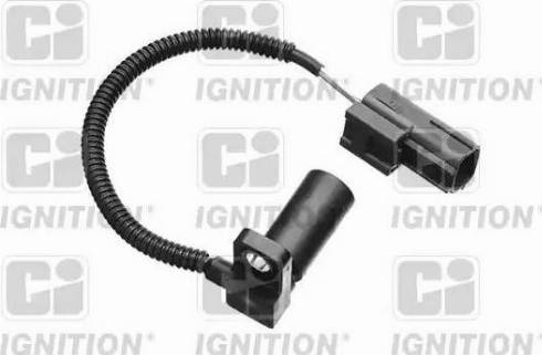 Quinton Hazell XREV529 - RPM Sensor, automatic transmission uk-carparts.co.uk