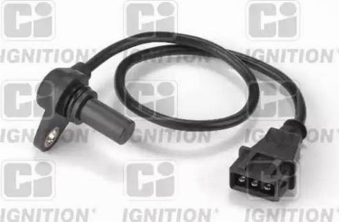 Quinton Hazell XREV524 - RPM Sensor, automatic transmission uk-carparts.co.uk