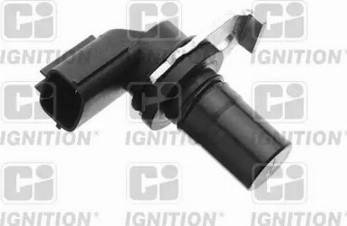 Quinton Hazell XREV520 - RPM Sensor, automatic transmission uk-carparts.co.uk