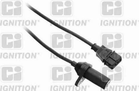 Quinton Hazell XREV340 - Sensor, crankshaft pulse uk-carparts.co.uk