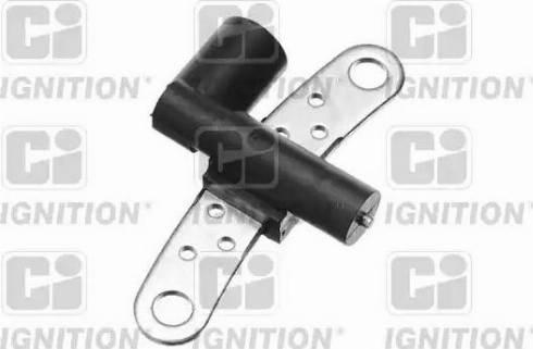 Quinton Hazell XREV314 - Sensor, crankshaft pulse uk-carparts.co.uk