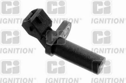 Quinton Hazell XREV315 - Sensor, crankshaft pulse uk-carparts.co.uk