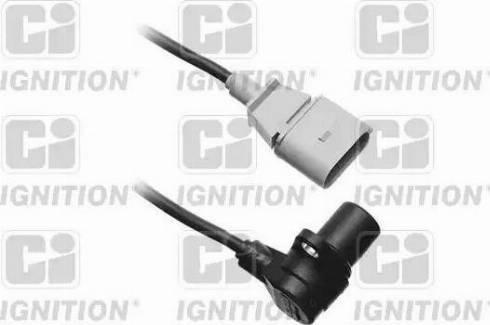 Quinton Hazell XREV389 - Sensor, crankshaft pulse uk-carparts.co.uk