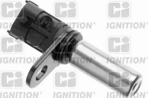 Quinton Hazell XREV324 - Sensor, crankshaft pulse uk-carparts.co.uk