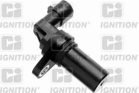 Quinton Hazell XREV378 - Sensor, crankshaft pulse uk-carparts.co.uk