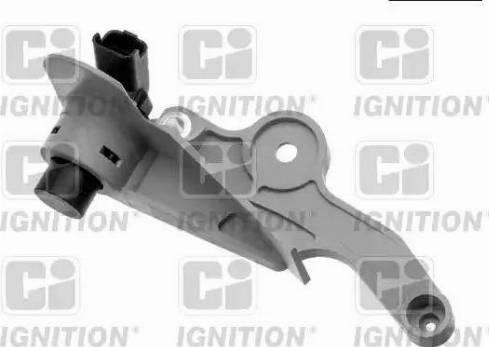 Quinton Hazell XREV373 - Sensor, crankshaft pulse uk-carparts.co.uk