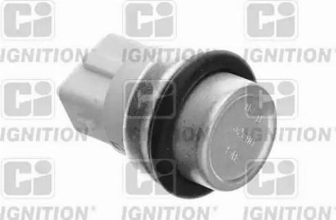 Quinton Hazell XTT156 - Sensor, coolant temperature uk-carparts.co.uk