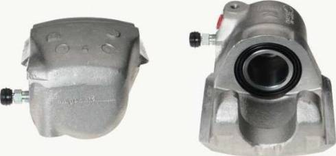 Remy DC80226 - Brake Caliper uk-carparts.co.uk