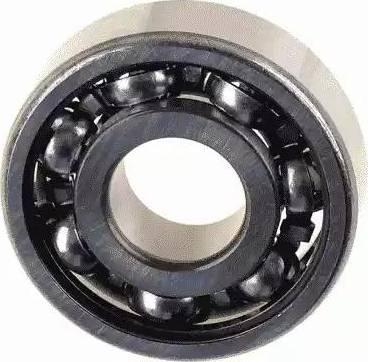 SACHS 1863821001 - Pilot Bearing, clutch uk-carparts.co.uk
