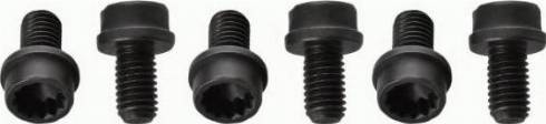 SACHS 1874000057 - Bolt Kit, clutch uk-carparts.co.uk