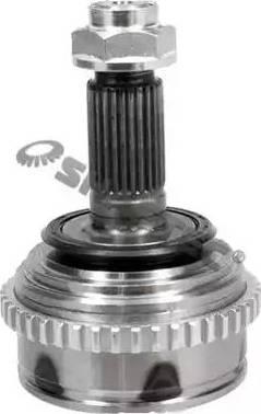 Shaftec CV92A2N - Joint, drive shaft uk-carparts.co.uk