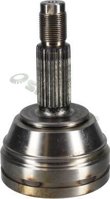Shaftec CV142N - Joint, drive shaft uk-carparts.co.uk