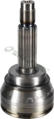 Shaftec CV11N - Joint, drive shaft uk-carparts.co.uk