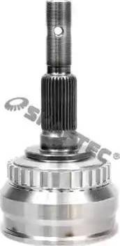 Shaftec CV89N - Joint, drive shaft uk-carparts.co.uk