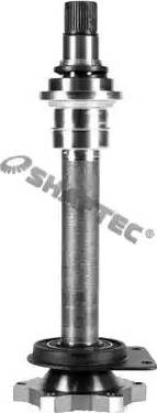 Shaftec FOIS01C - Intermediate Bearing, drive shaft uk-carparts.co.uk