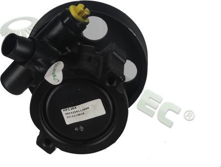 Shaftec HP1119N - Hydraulic Pump, steering system uk-carparts.co.uk