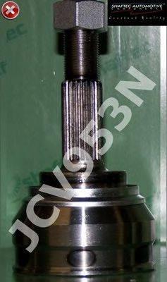 Shaftec JCV953N - Joint, drive shaft uk-carparts.co.uk