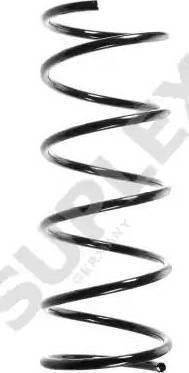 KYB RA1065 - Coil Spring uk-carparts.co.uk