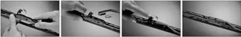Trico EF400 - Wiper Blade uk-carparts.co.uk