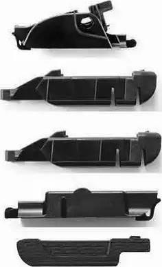 Trico FX400 - Wiper Blade uk-carparts.co.uk
