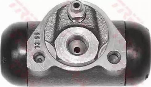 TRW BWH162 - Wheel Brake Cylinder uk-carparts.co.uk