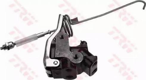 TRW GPV1024 - Brake Power Regulator uk-carparts.co.uk