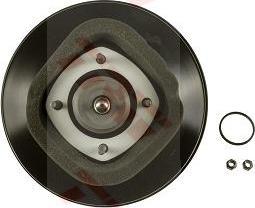 TRW PSA588 - Brake Booster uk-carparts.co.uk